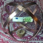Meditazione con Genesa Crystal per l'abbondanza
