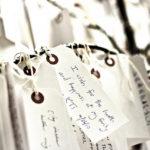 Regole per la compilazione dei desideri