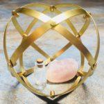 Genesa Crystal – Circuito radionico in 3D