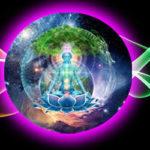 Meditazione di connessione Universale con Genesa Crystal